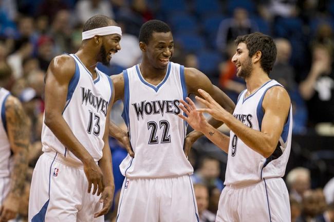 NBA: Preseason-Philadelphia 76ers at Minnesota Timberwolves