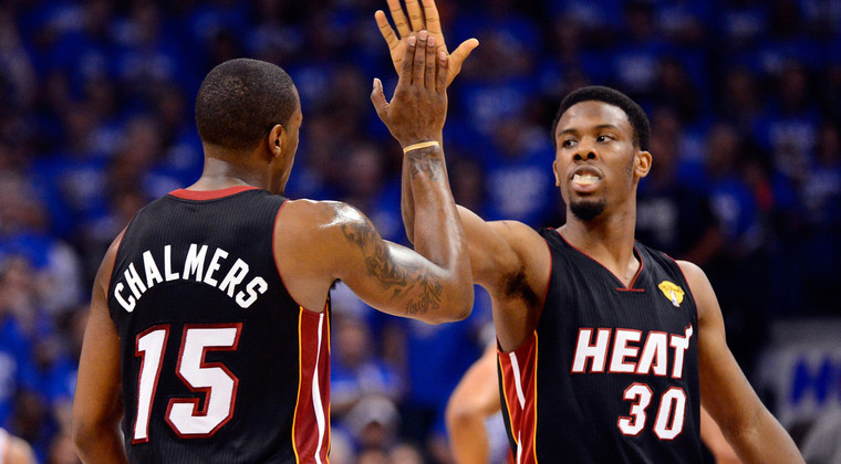 Chalmers-Cole