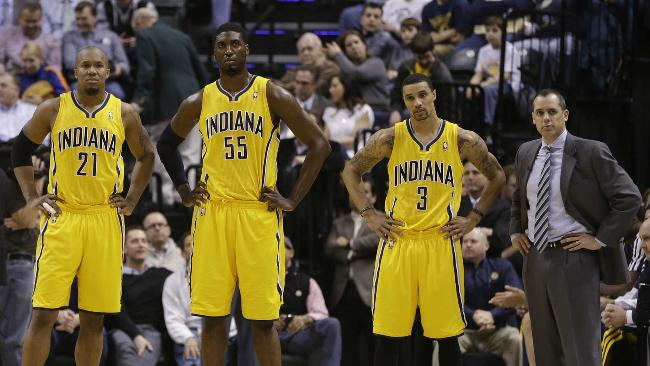 Pacers Mad Mad