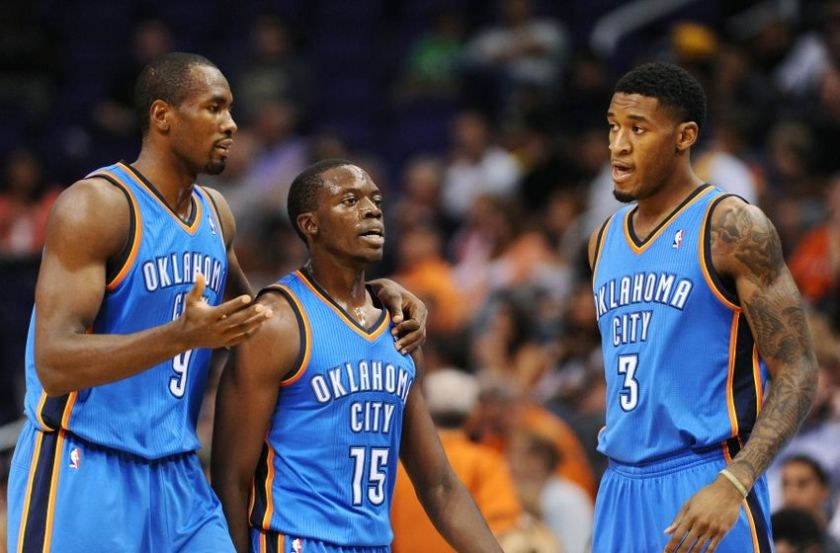 reggie-jackson-serge-ibaka-perry-jones-nba-preseason-oklahoma-city-thunder-phoenix-suns-850x560