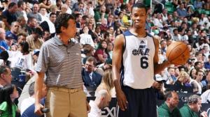 Rodney-Hood-Utah-Jazz-NBA-Summer-League-Quin-Snyder