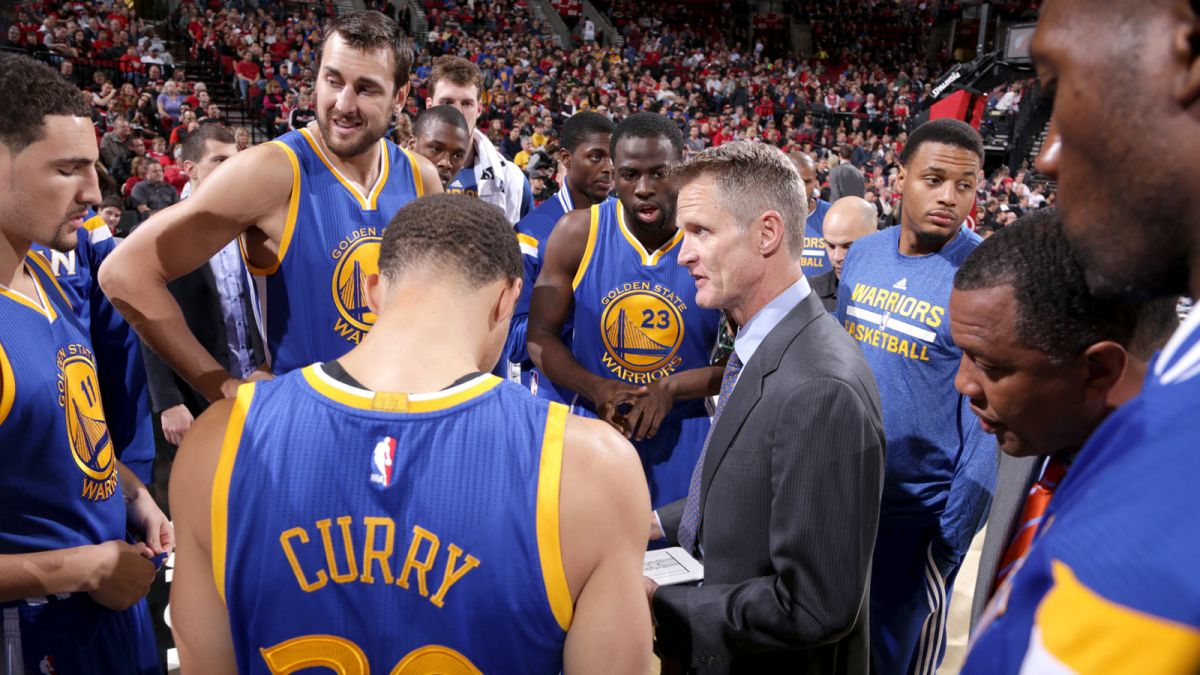 """b8926942f93 """"Cookin  With Hot Grease""""- 2014-15 Golden State Warriors Preview"""