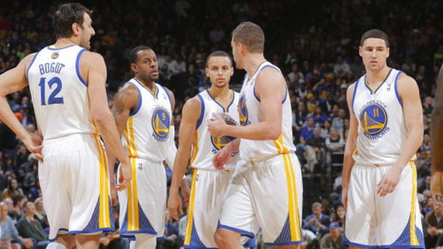 """bc30926cbc6 Cookin  With Hot Grease""""- 2014-15 Golden State Warriors Preview"""