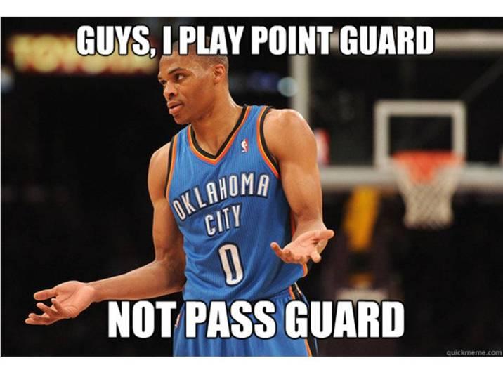 Westbrook pass