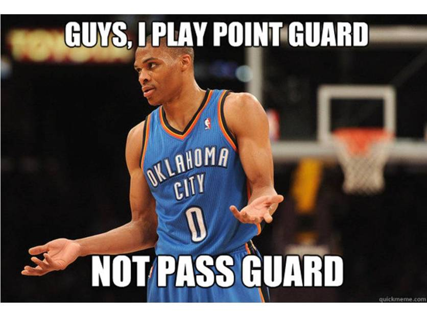 Westbrook pass
