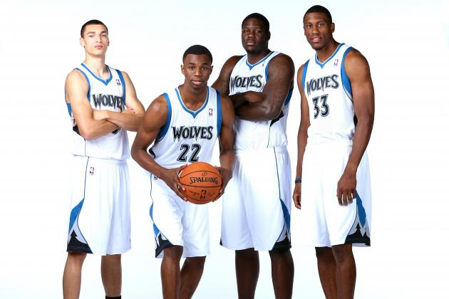 Wolves Preview