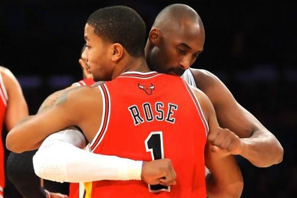 Rose-Kobe