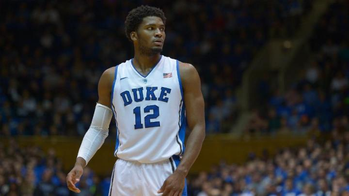 Justise Winslow NBA