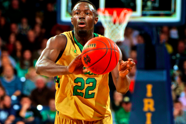 Jerian Grant Irish