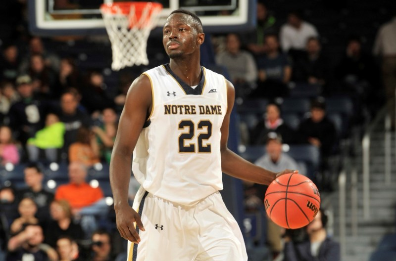 Jerian Grant ND