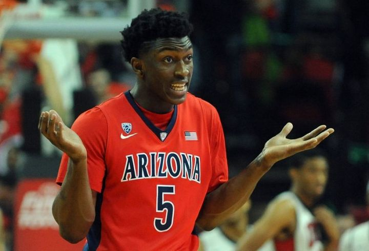 Is Stanley Johnson a future All-Star or role player? (Stephen R. Sylvanie/USA Today Sports)