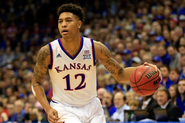Kelly Oubre Jr. is a definite