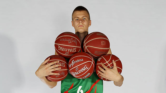 How well does Porzingis's game translate to the NBA? (Getty Images)