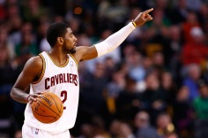 """""""Uncle Drew"""": Kyrie Irving"""