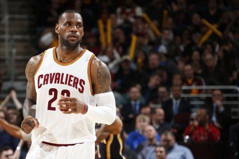 """The King"": LeBron James"