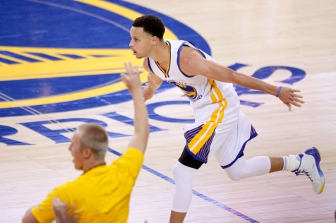 """""""Chef Curry"""": Stephen Curry"""
