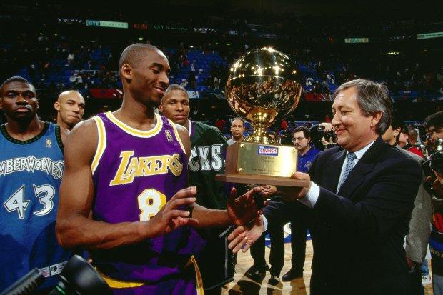 Kobe Bryant 97