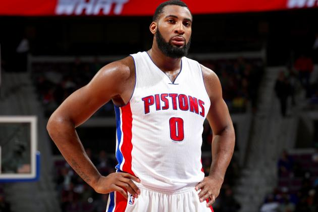 Andre Drummond Team USA