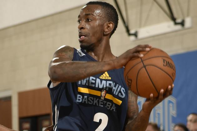 Russ Smith (Fernando Medina:Getty Images)