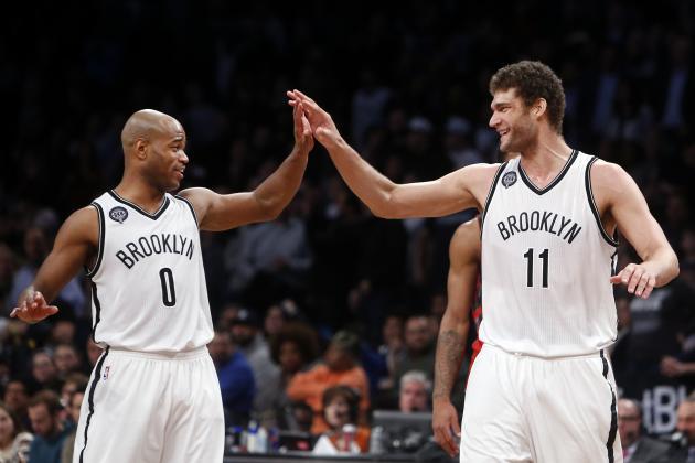 Jack & Lopez (Jason DeCrow:Associated Press)