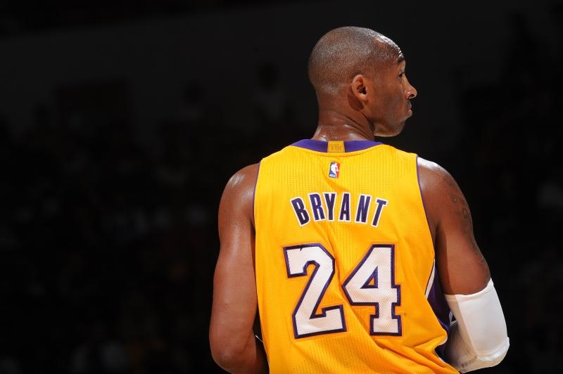 How will Kobe Bryant fare in what may be his final NBA season? (Noah Graham /NBAE via Getty Images)