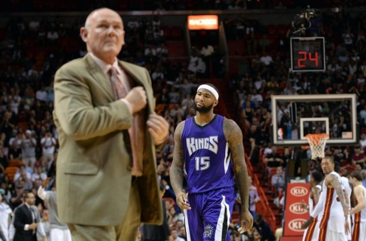 Can the Kings get on the same page this season? (Kelley L. Cox/Getty Images)