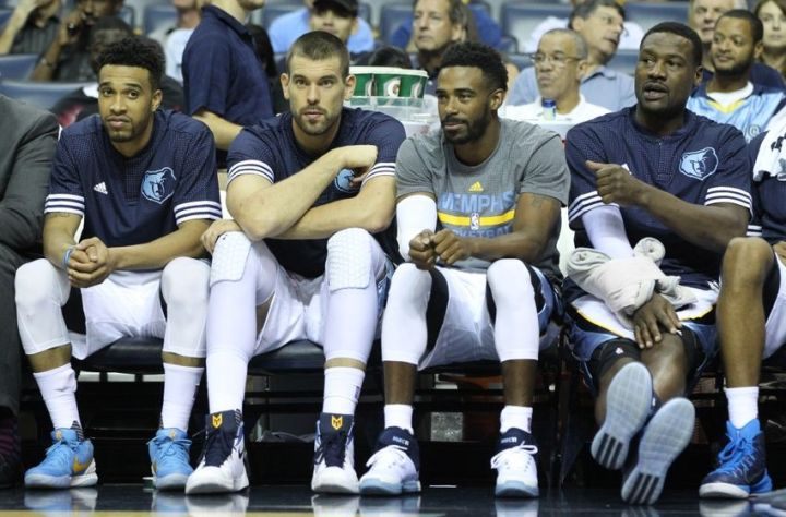 When, if at all, will the Grizz breakthrough in the West? (Getty Images)