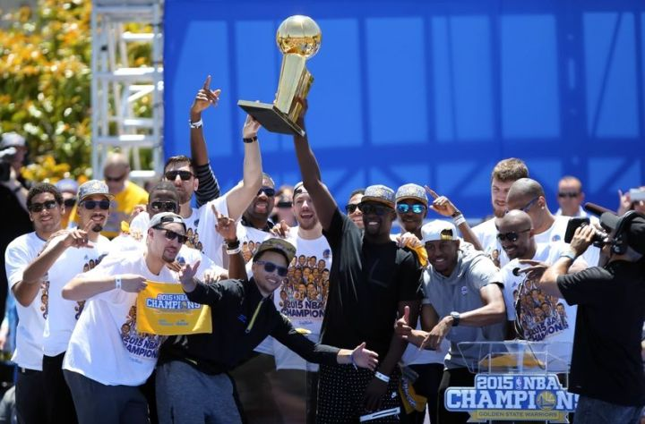Back to back?? (Getty Images)