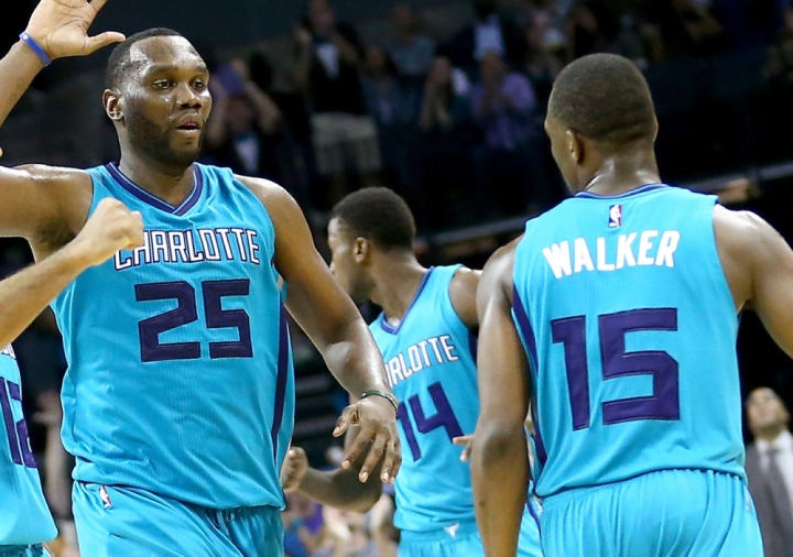 Can Al Jefferson & Kemba Walker lead the Hornets back to the playoffs? (Getty Images)