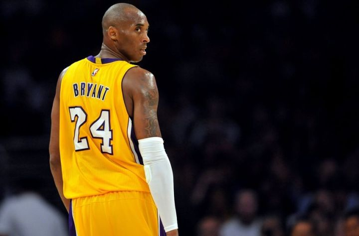 Kobe Bryant and the LA Lakers could be a little better than you think! (Gary A. Vasquez/USA TODAY Sports)