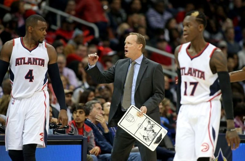 Look for Coach Bud's torrid pace to be even faster in 2015-16. (Getty Images)