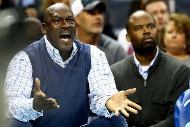 MJ (Chuck Burton:AP)
