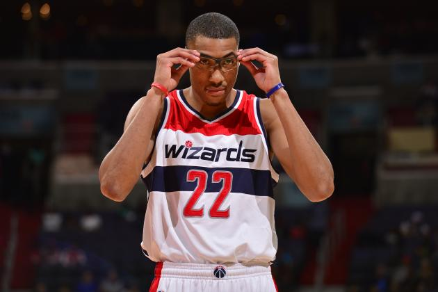 Otto Porter (David Dow:Getty Images)
