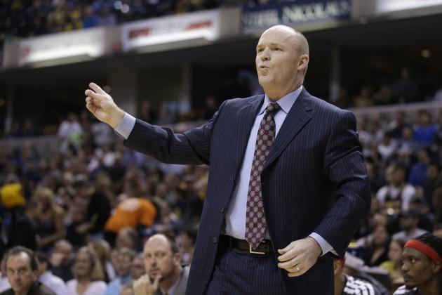 Scott Skiles (Daron Cummings:AP)