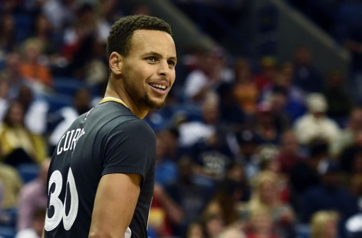 Steph Curry and the Dubs have won 75 of their last 90 regular season games. (Getty Images)