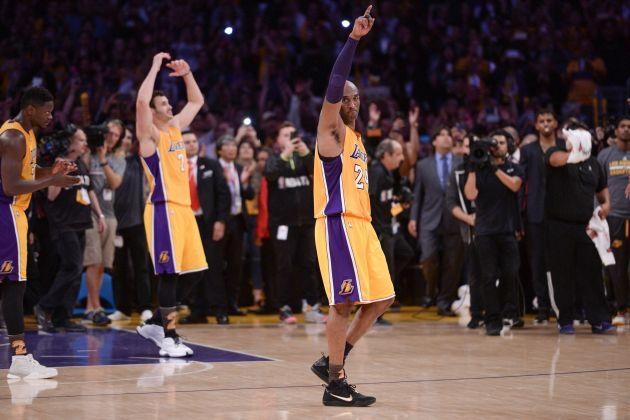 Kobe Done