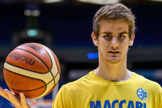 Dragan Bender is a top-5 draft pick and the best international prospect in 2016.