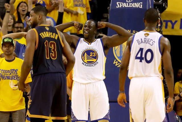 nba-finals-draymond-green-warriors-flex