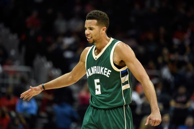 Don't give up on Michael Carter-Williams just yet. (Dale Zanine/USA TODAY Sports)