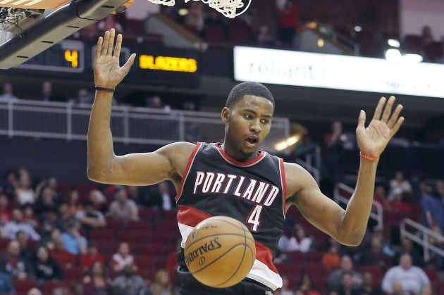 Moe Harkless has to step up for Portland to contend. (Thomas B. Shea/USA TODAY Sports)