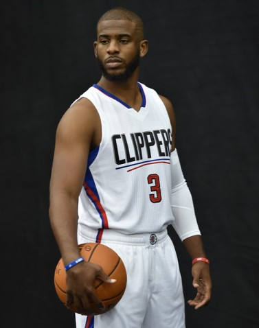 PG Chris Paul
