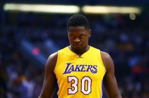 PF Julius Randle