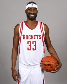 SG Corey Brewer