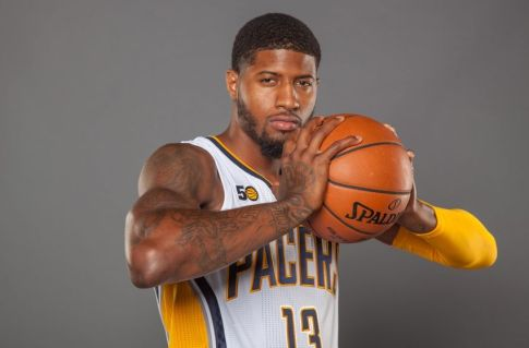 SF Paul George