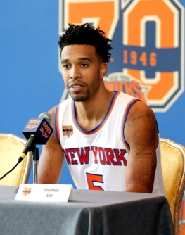 SG Courtney Lee