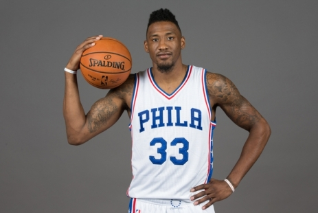 SF Robert Covington