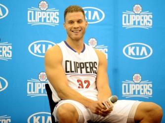 PF Blake Griffin