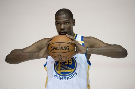 SF Kevin Durant