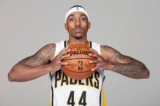 PG Jeff Teague