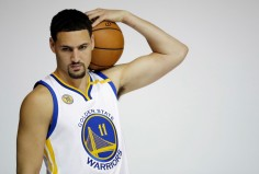 SG Klay Thompson